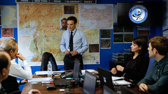 Euro tv to watch season of award winning french spy thriller