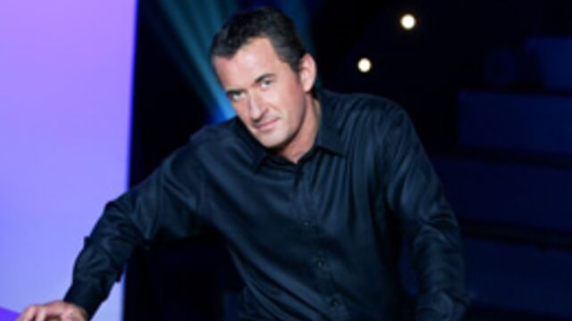 Christophe Dechavanne : « La Ferme ? Pour l'instant, je n'y suis pas »