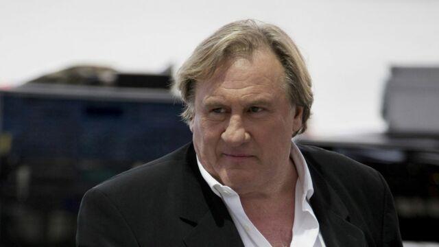 Gérard Depardieu incarnera Staline pour le prochain film de Fanny Ardant