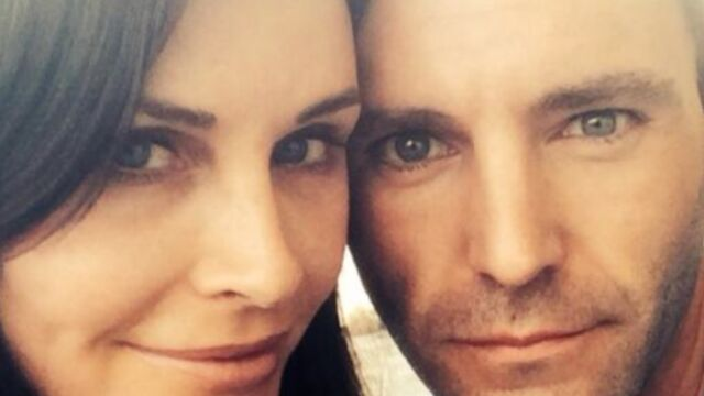 Courteney Cox va se marier !