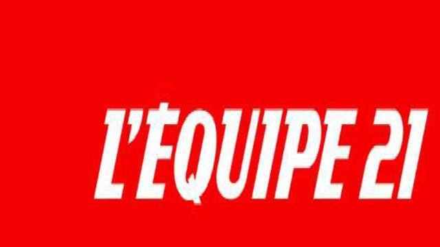 L'Equipe 21, une chaîne 100% sport et gratuite