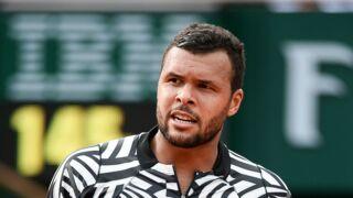 Roland-Garros : Tsonga blessé abandonne le tournoi (VIDEO)