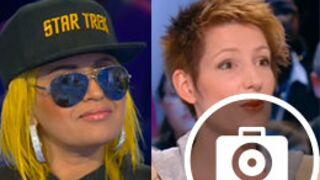 Looks à la télé : les tenues streetwear de Lââm, Natacha Polony et Laurence Boccolini (28 PHOTOS)