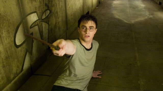 Harry Potter, roi des audiences sociales