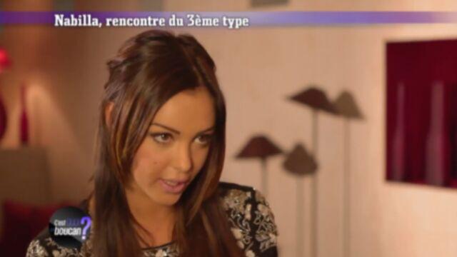 """Nabilla sur France 4 : """"Je ne trouve jamais de culotte"""" (VIDEO)"""