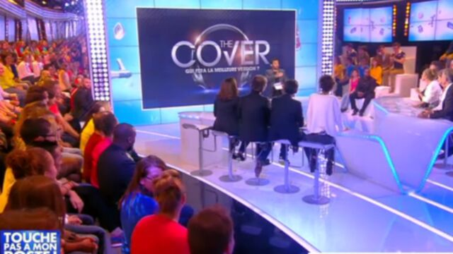 Les chroniqueurs de Cyril Hanouna dézinguent son émission The Cover (VIDEO)