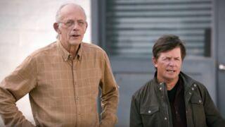 Retour vers le futur : Michael J. Fox et Christopher Lloyd réunis 30 ans après pour une pub