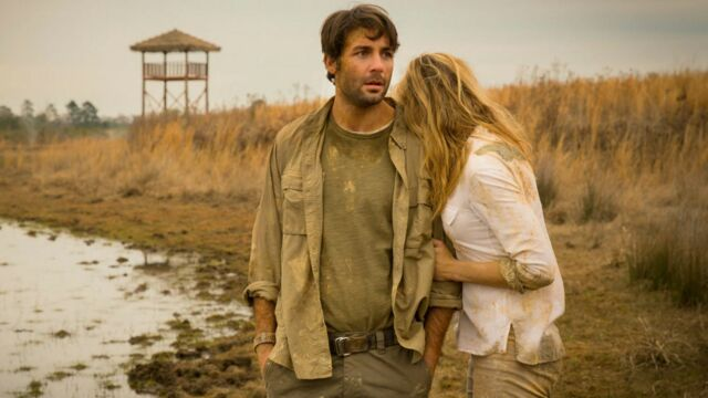 Zoo : Faut-il regarder la nouvelle série de TF1 ?
