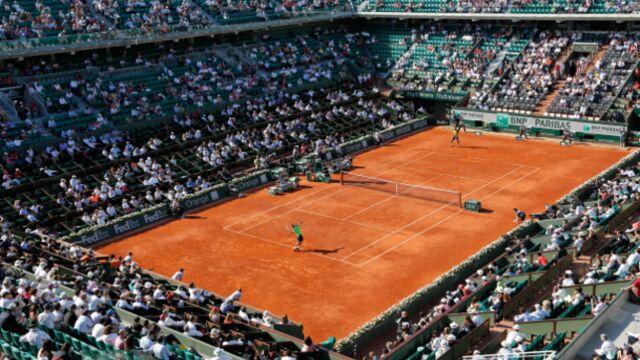 Comment suivre Roland-Garros 2014 devant sa télé