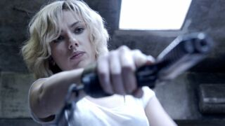 Luc Besson prépare une suite de Lucy