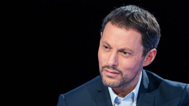 Marc-Olivier Fogiel se dit prêt à inviter Marine Le Pen dans Le Divan
