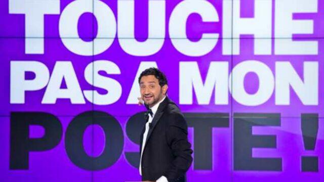 Record : près d'un million de téléspectateurs pour Cyril Hanouna sur D8