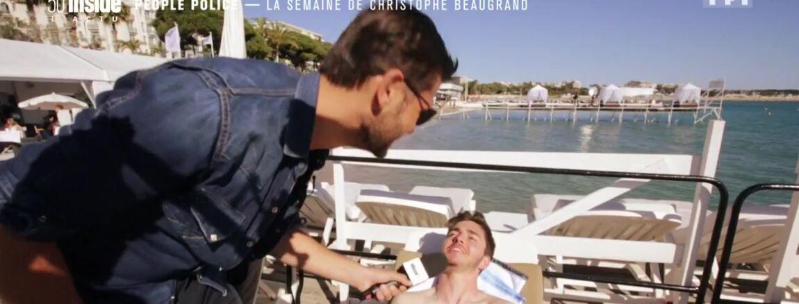 collection de remise rencontrer Super remise Christophe Beaugrand croise les journalistes de Quotidien en ...