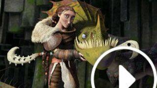 Box-office : Dragons 2 réalise le meilleur démarrage de l'année !
