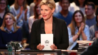 Maïtena Biraben quitte Le Grand Journal de Canal+