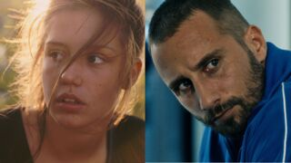 Adèle Exarchopoulos face à Matthias Schoenaerts chez le réalisateur de Bullhead