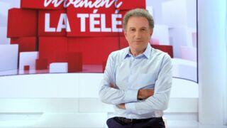 """Michel Drucker recevra Cyril Hanouna dans """"Vivement la télé"""" ce dimanche"""