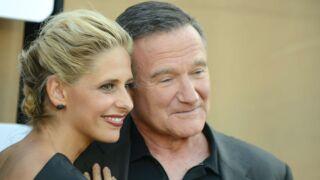Sarah Michelle Gellar signe un vibrant hommage à Robin Williams sur Instagram