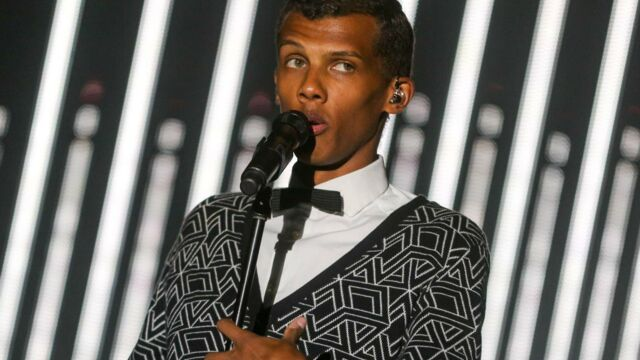"Stromae en concert au Rwanda : ""Merci papa"""