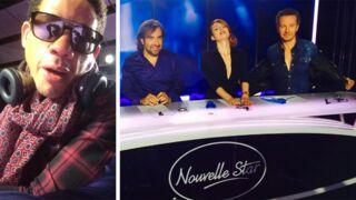 JoeyStarr, Elodie Frégé et Sinclair dévoilent les coulisses de Nouvelle Star 2016 (9 PHOTOS)