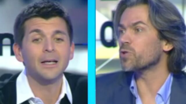 Aymeric Caron enchaîne les clash : Thomas Sotto, Rama Yade… (VIDÉO)