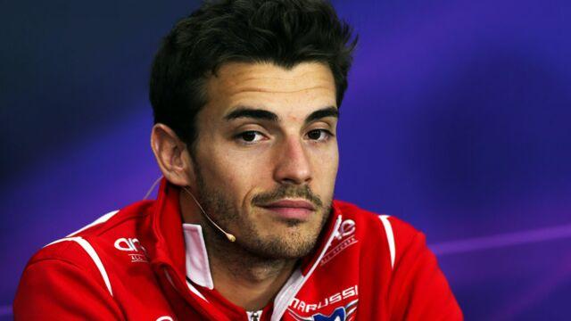 Formule 1 : le pilote Jules Bianchi est décédé