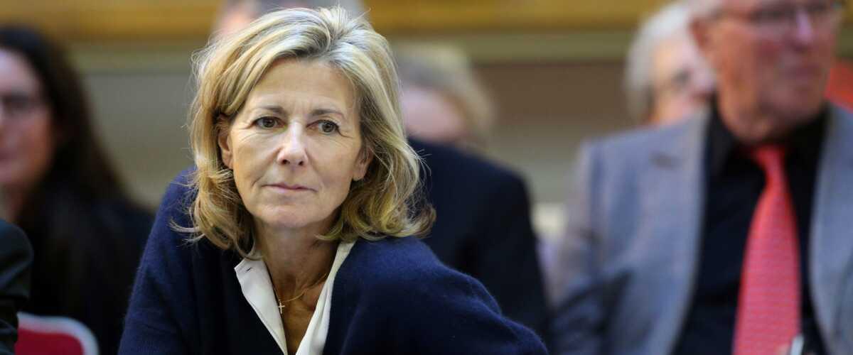 Claire Chazal Reclamerait 1 Million D Euros De Dommages Et Interets
