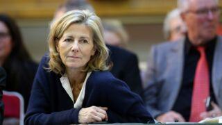 Claire Chazal réclamerait 1 million d'euros de dommages et intérêts à TF1
