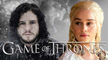 Game of Thrones : la série organise une chasse au trésor mondiale avant l'arrivée de la saison 8