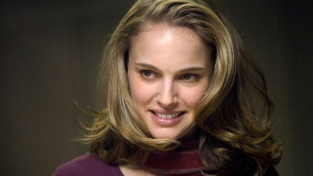 Natalie Portman en Jackie Kennedy au cinéma ?