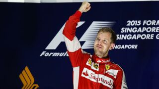 Programme TV Formule 1 : Grand Prix du Japon à Suzuka