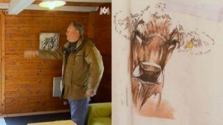 L'amour est dans le pré : un t-shirt vache, du cochon et des soirées télé... Le résumé LOL (35 PHOTOS)