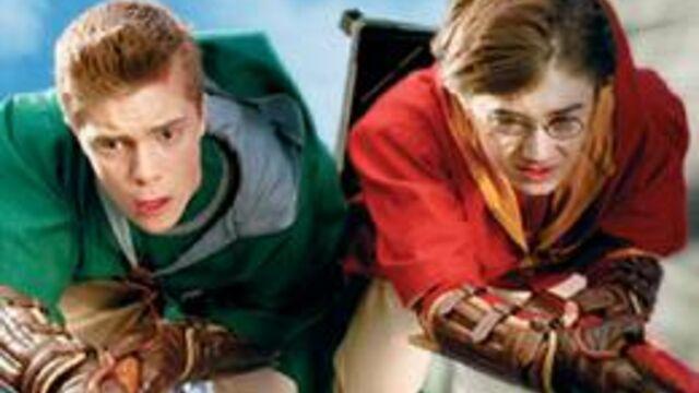 Harry Potter, un joli tour pour TF1