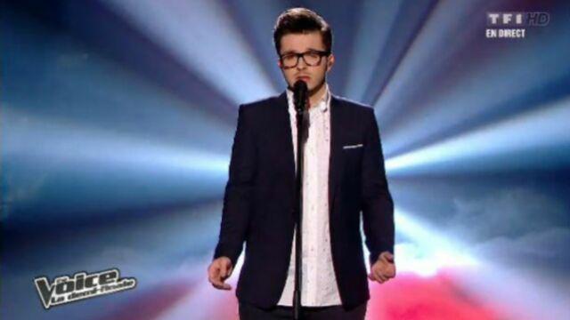 The Voice : qui sont les quatre finalistes ? (VIDEOS)