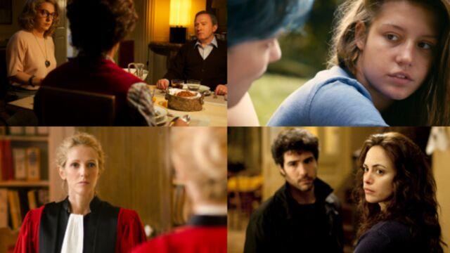 Sondage Césars 2014 : quel est le meilleur film ?
