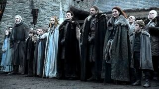 Test : Stark, Lannister, Targaryen... A quelle famille de Game of Thrones appartenez-vous ?