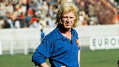 Que devient l'ancien rugbyman Jean-Pierre Rives ?