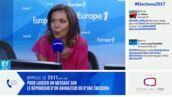 La grosse gaffe de Karine Le Marchand en direct ce matin dans Le Grand Direct des Médias (VIDEO)