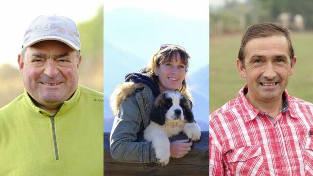 L'amour est dans le pré 12 : qui sont les 7 derniers agriculteurs ? Leurs portraits ! (14 PHOTOS)