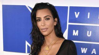 """Kim Kardashian efface ses posts de Facebook : """"ils ont été une erreur"""""""