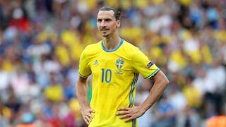 Zlatan Ibrahimovic dévoile le nom de son nouveau club