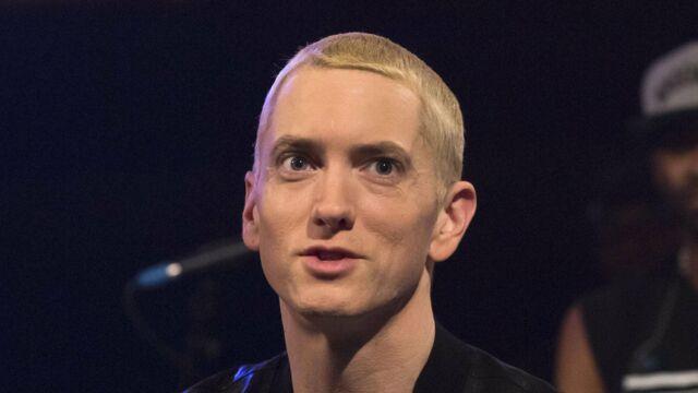 Bon anniversaire Eminem