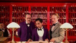 Quand les hôtels servent de décors de cinéma (The Grand Budapest Hotel)