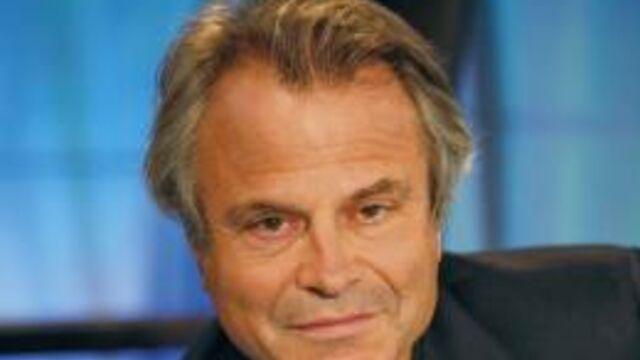 Franz-Olivier Giesbert devient expert dans la nouvelle émission politique de France 2