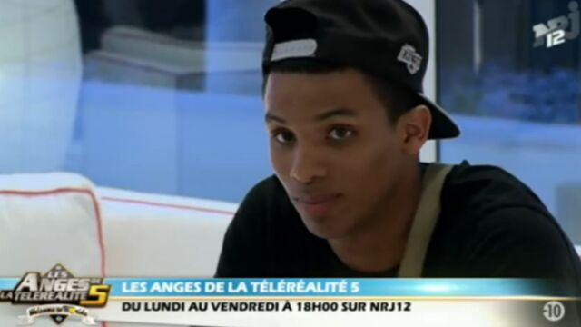 Les Anges de la télé-réalité 5 (NRJ 12) : Michael s'en va (VIDEO)