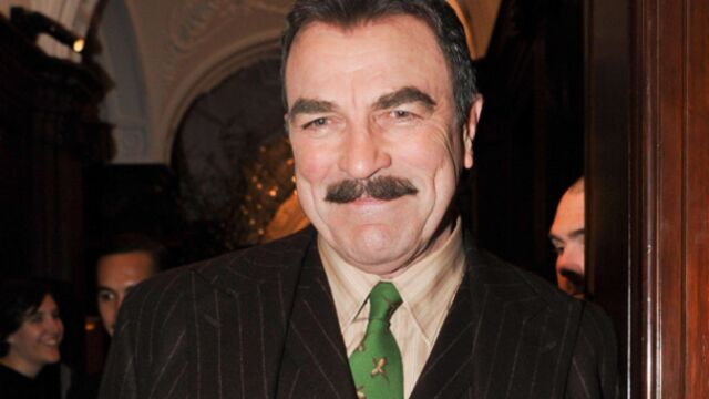 Bon anniversaire Tom Selleck