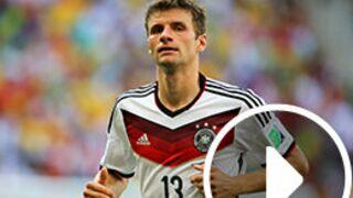 Allemagne-Argentine, Italie-Pays-Bas... Le programme TV des matchs amicaux de septembre