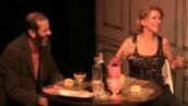 Programme TV : On a aimé la pièce Un nouveau départ avec Corinne Touzet (VIDEO)