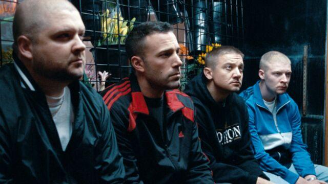 TF1 en tête avec le film de Ben Affleck The Town