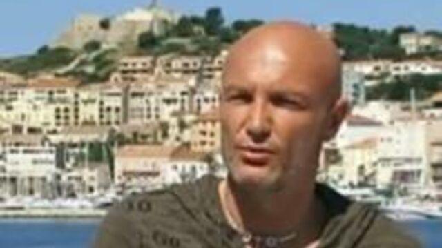 EXCLU : Frank Lebœuf participera au Koh-Lanta des sportifs